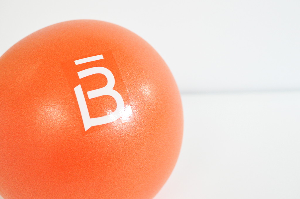 The Barre3 Challenge: B3 All In