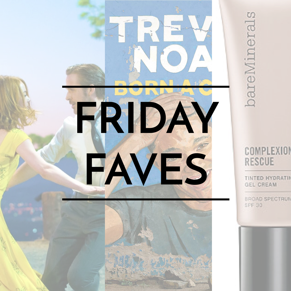 Friday Faves: V1