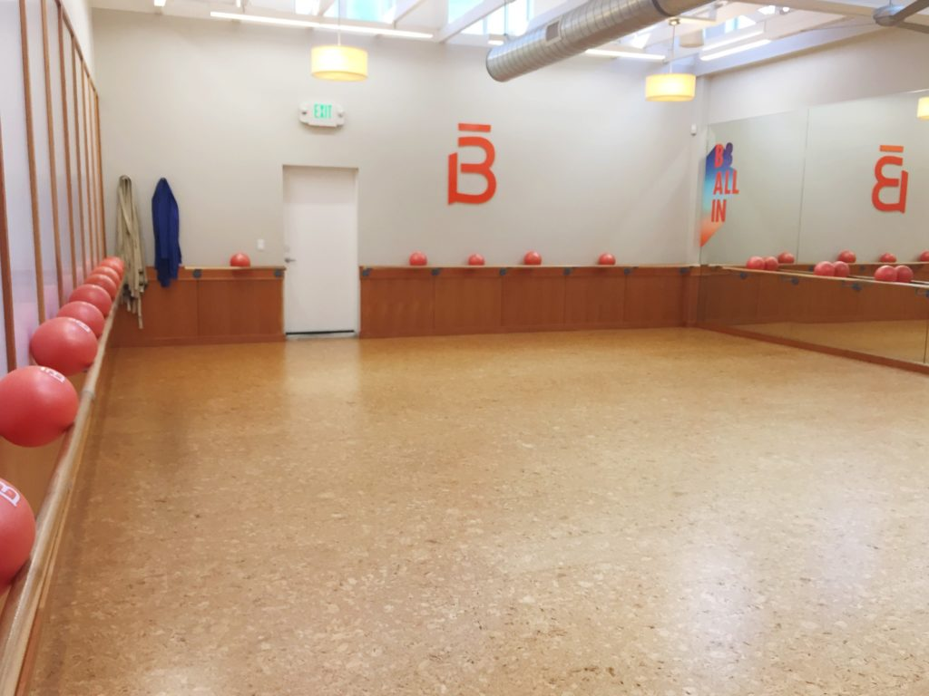 Barre3 Willow Glen