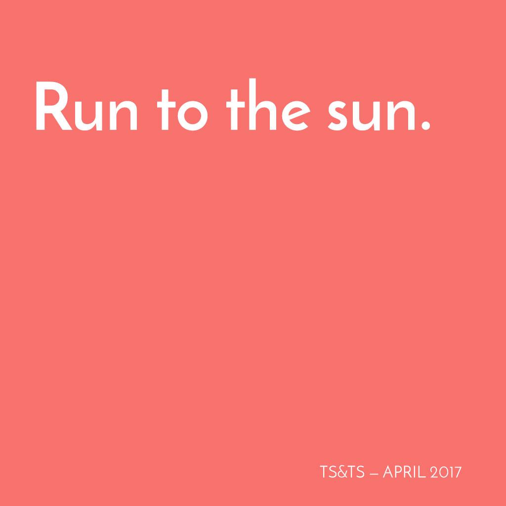 AprilRunningPlaylist_TwentySixandThenSome
